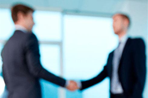 Die betreuten Unternehmen schätzen die Innovationskraft und das ausgeprägte Serviceverständnis der DBZWK.