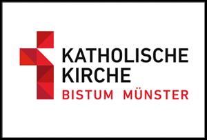 Logo Bistum Münster