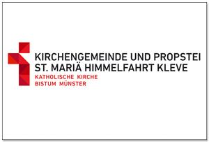Katholische Kirchengemeinde und Propstei St. Mariä Himmelfahrt