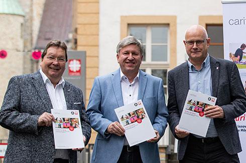 Aktuelle Referenz: Caritas Paderborn