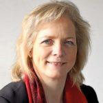 Dr. Petra Rixgens vom Caritasverband Rhein-Erft-Kreis