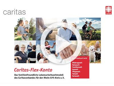 Interview Caritas Verband Rhein-Erft-Kreis