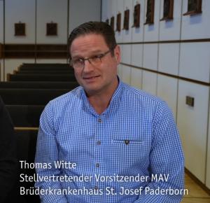Thomas Witte