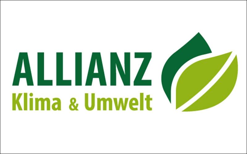 Allianz Klima und Umwelt